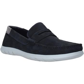 Chaussures Homme Mocassins Impronte IM01083A Bleu