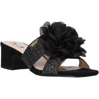 Chaussures Femme Mules Love To Love EVA583C1 Noir