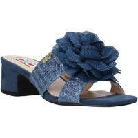 Chaussures Femme Mules Love To Love EVA579 Bleu