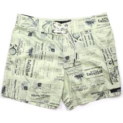 Vêtements Homme Maillots / Shorts de bain Rrd - Roberto Ricci Designs 18326 Vert
