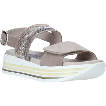 Chaussures Femme Sandales et Nu-pieds Comart 053395 Beige