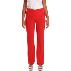 Vêtements Femme Chinos / Carrots Gaudi 811FD25013 Rouge