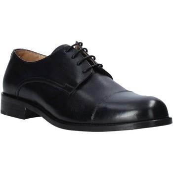 Chaussures Homme Derbies Exton 6013 Bleu