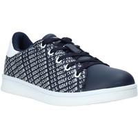 Chaussures Enfant Baskets basses U.s. Golf S20-SUK621 Bleu