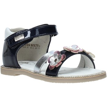 Chaussures Fille Sandales et Nu-pieds Miss Sixty S20-SMS753 Bleu