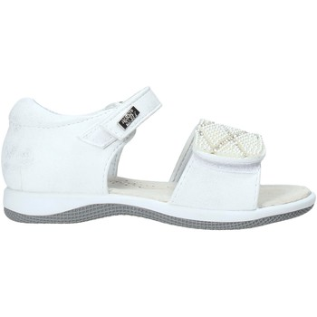 Chaussures Fille Sandales et Nu-pieds Miss Sixty S20-SMS756 Blanc