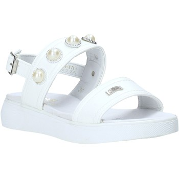 Chaussures Fille Sandales et Nu-pieds Miss Sixty S20-SMS772 Blanc