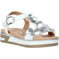 Chaussures Fille Sandales et Nu-pieds Miss Sixty S20-SMS781 Blanc