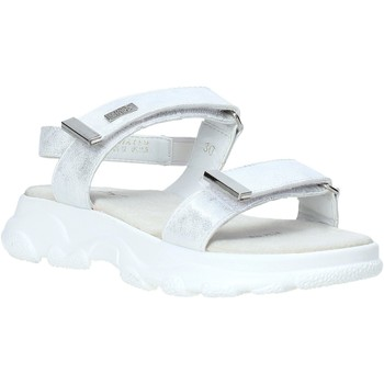 Chaussures Fille Sandales et Nu-pieds Miss Sixty S20-SMS788 Blanc