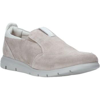 Chaussures Homme Slip ons Impronte IM01001A Beige