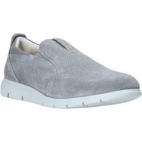 Chaussures Homme Slip ons Impronte IM01001A Gris