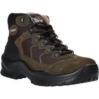 Chaussures Homme Randonnée Grisport 10694 S3G Vert