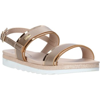 Chaussures Fille Sandales et Nu-pieds Miss Sixty S20-SMS778 Rose