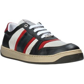 Chaussures Homme Baskets basses Exton 310 Vert