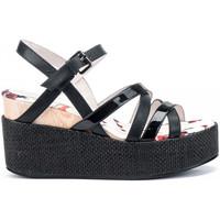 Chaussures Femme Sandales et Nu-pieds Lumberjack SW40006 003 O20 Noir