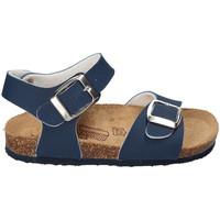 Chaussures Enfant Sandales et Nu-pieds Primigi 3426600 Bleu