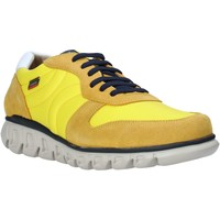 Chaussures Homme Baskets basses CallagHan 12903 Jaune