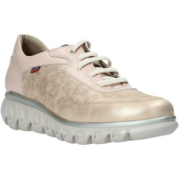 Chaussures Femme Baskets basses CallagHan 13904 Rose