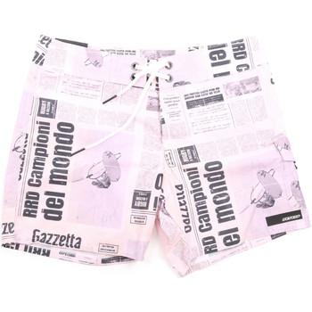 Vêtements Homme Maillots / Shorts de bain Rrd - Roberto Ricci Designs 18326 Rose