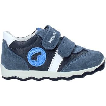 Chaussures Enfant Baskets basses Primigi 5352922 Bleu