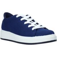 Chaussures Enfant Baskets basses Primigi 5375511 Bleu