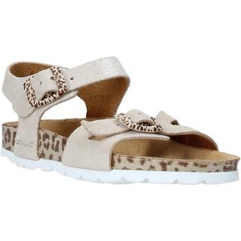Chaussures Enfant Sandales et Nu-pieds Grunland SB1519 Beige