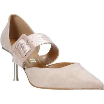 Chaussures Femme Escarpins Grace Shoes 772014 Noir
