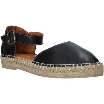 Chaussures Femme Sandales et Nu-pieds Bueno Shoes L2902 Noir