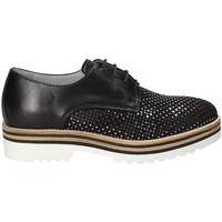 Chaussures Femme Derbies Nero Giardini P805223D Noir