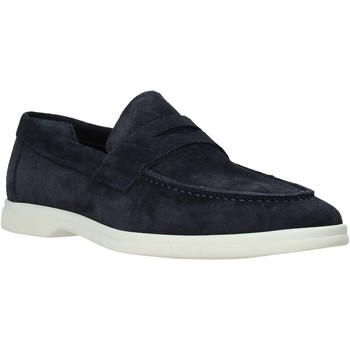 Chaussures Homme Mocassins Marco Ferretti 161408MF Bleu