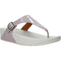 Chaussures Femme Tongs FitFlop A97-346 Rose
