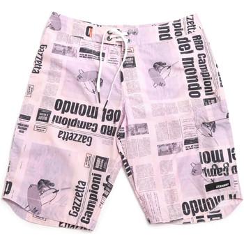 Vêtements Homme Maillots / Shorts de bain Rrd - Roberto Ricci Designs 18328 Rose