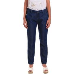 Vêtements Femme Jeans Gaudi 811BD26028 Bleu