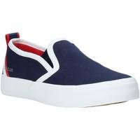 Chaussures Enfant Slip ons U.s. Golf S20-SUK601 Bleu