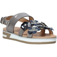 Chaussures Fille Sandales et Nu-pieds Miss Sixty S20-SMS780 Gris