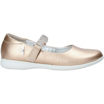 Chaussures Fille Ballerines / babies Miss Sixty S20-SMS702 Rose
