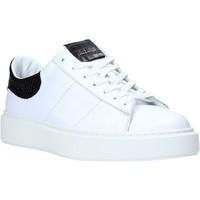 Chaussures Homme Baskets basses Maritan G 210286MG Blanc