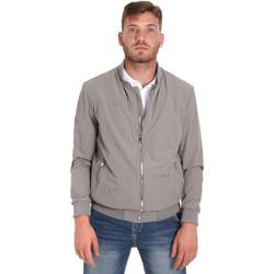 Vêtements Homme Blousons Les Copains 9UB081 Gris