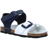 Chaussures Enfant Sandales et Nu-pieds Grunland SB0027 Bleu
