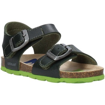 Chaussures Enfant Sandales et Nu-pieds Grunland SB1534 Vert