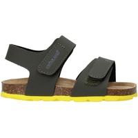 Chaussures Enfant Sandales et Nu-pieds Grunland SB0094 Vert