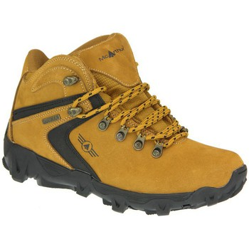 Chaussures Femme Boots Mc Arthur C13-F-TL-14-YL Yellow