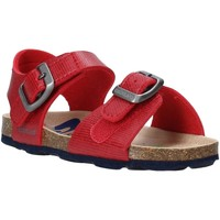 Chaussures Enfant Sandales et Nu-pieds Grunland SB1534 Rouge