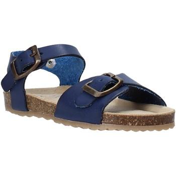 Chaussures Enfant Sandales et Nu-pieds Grunland SB1551 Bleu