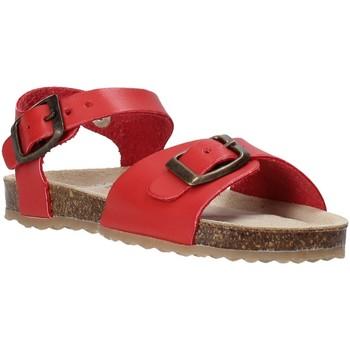 Chaussures Enfant Sandales et Nu-pieds Grunland SB1551 Rouge