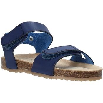 Chaussures Enfant Sandales et Nu-pieds Grunland SB1550 Bleu