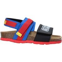 Chaussures Enfant Voir toutes les ventes privées Grunland SB1517 Bleu
