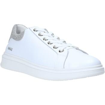 Chaussures Enfant Baskets basses Holalà HS0066L Blanc