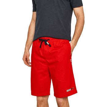 Vêtements Homme Shorts / Bermudas Tommy Jeans DM0DM08714 Rouge