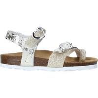 Chaussures Fille Sandales et Nu-pieds Grunland SB1528 Autres